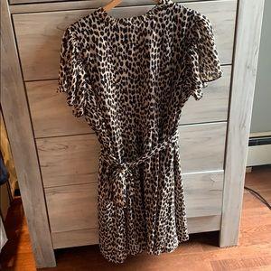 Loft Plus Party Dress